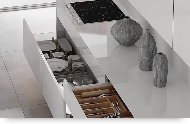 5 ideas para reformar la cocina for Reformar muebles
