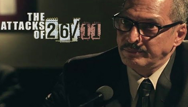 The Attacks Of 26/11's (2012)