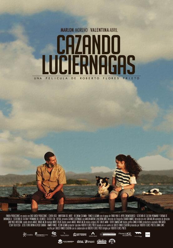 La-película-colombiana-CAZANDO-LUCIÉRNAGAS-doble-fecha-estreno-septiembre