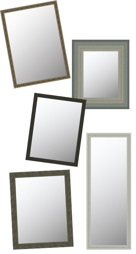 LiliansHouse spiegels - LiL.nl