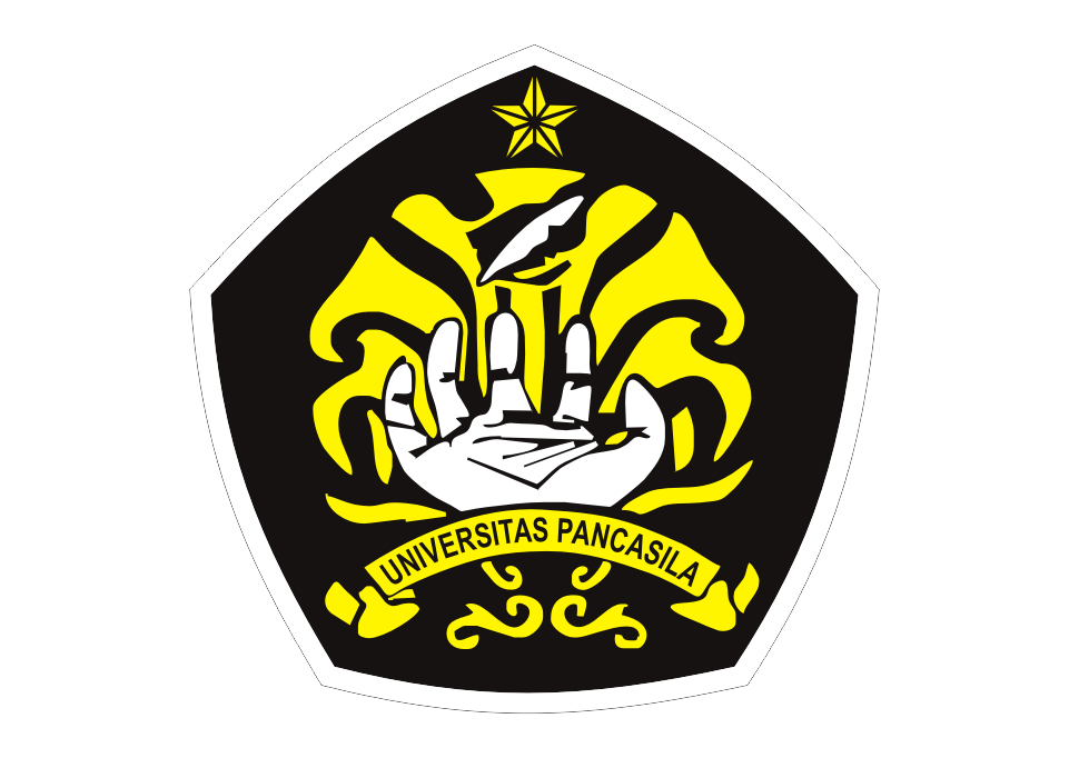 Download Logo Universitas Pancasila Vector
