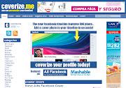 Diseño de Nuevas portadas para2012 de Amor portada para facebook