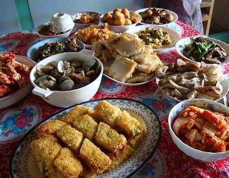 Chinese-New-Year-2015-Food-Traditions