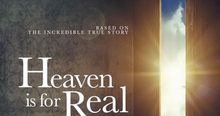 heaven is for real review