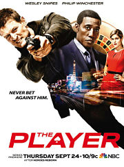 The Player Temporada 1 Episodio 7