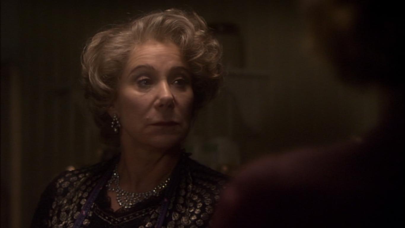 Agatha Christie's Poirot: Hallowe'en Party (Charles Palmer, 2010 ...