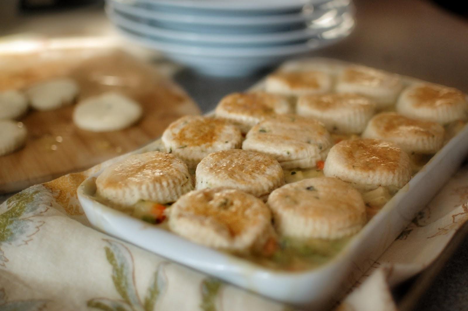 Ina Garten Chicken Stew Captivating Of Chicken Stew Recipe with Biscuits Photo