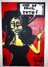 Take Me Home, Toto!