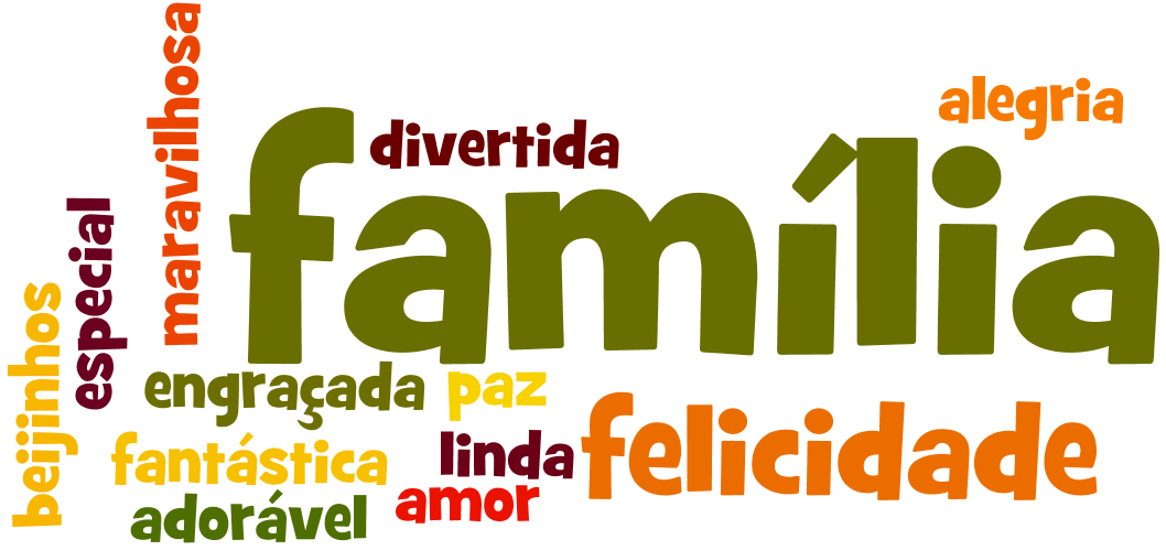 Família é tudo