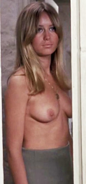 Carter lynda day george nude daffney nude