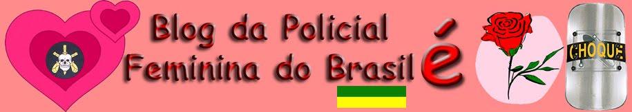 Policial Feminina do Brasil