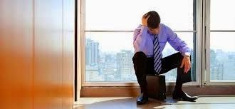 Kegagalan dalam berwirausaha