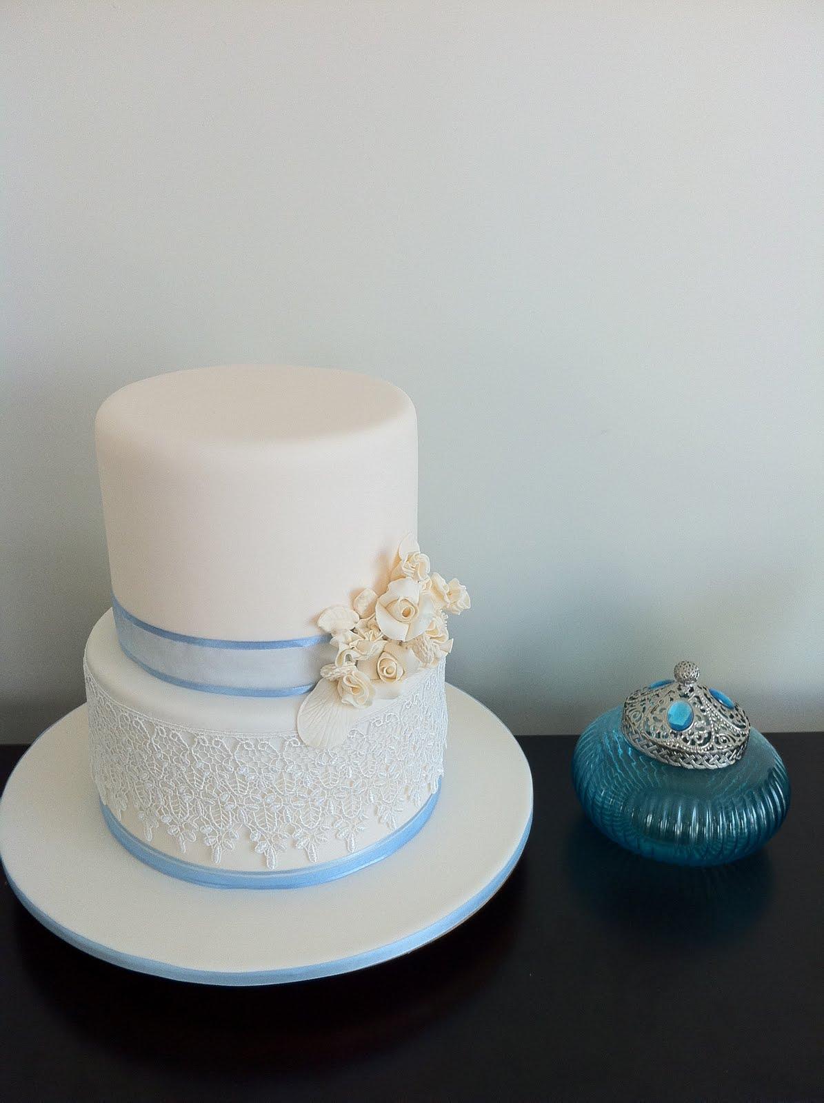 Mandylicious Cakes