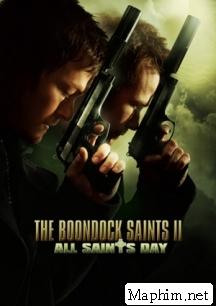 Công Lý Đen: Thánh Lễ|The Boondock Saints: All Saints Day