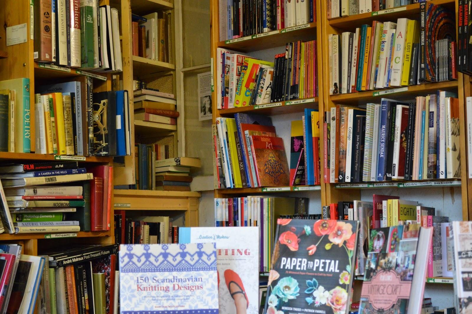 Scarthin Books, bookshop, photos, photographs, new, second hand, cute, independent, shelves, bibliophile, shopping, Matlock, Cromford