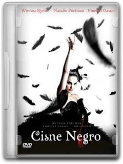 Filme Cisne Negro