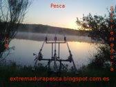 La Pesca en Extremadura