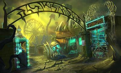 Dark Arcana: The Carnival