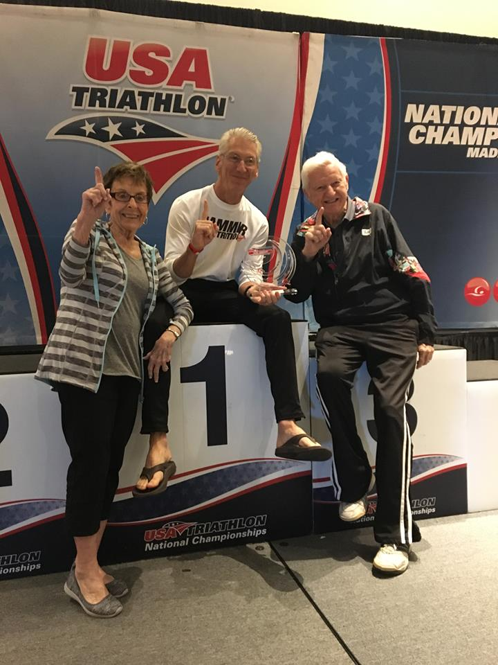 2017 National Championships Omaha, NE