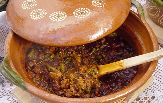 Gastronomialaactiva tipos de ollas para cocinar - Hoya para cocinar ...