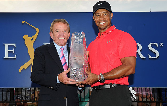 dess dahasry  tiger woods wins the 2013  u0026quot the players championship u0026quot