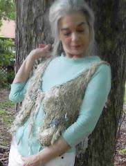 Cobweb Vest