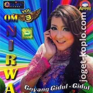 Nirwana Vol 3 2013
