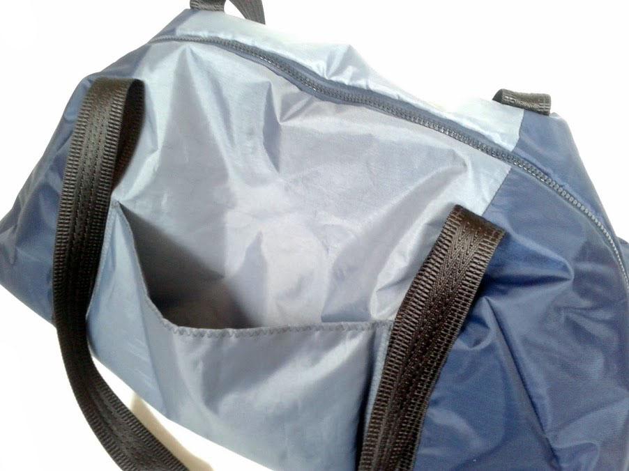 Сшить дорожная сумка 15