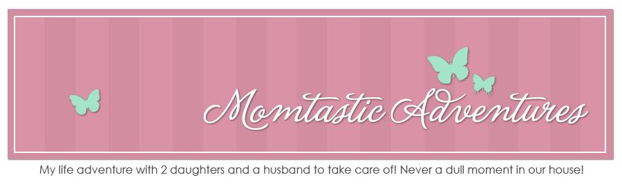 Momtastic Adventures