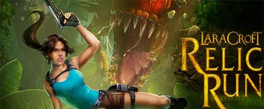 Lara Croft: Relic Run Apk v1.0.46