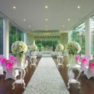 Hotel Bintang 5 Di Bandung Terbaik