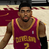 NBA 2K14 Realistic Kyrie Irving Cyberface