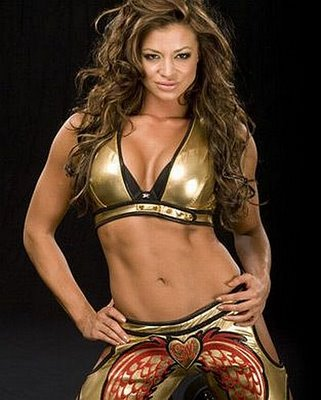 Blog Nude Class 1: Candice Michelle