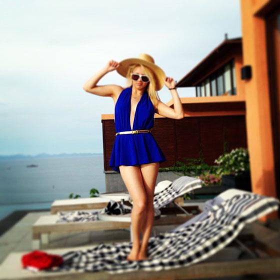 GG Hyoyeon Instagram