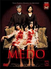Assistir Filme Medo Dublado Online
