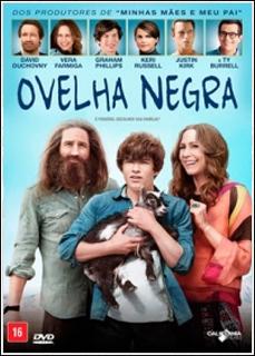 Download Baixar Filme Ovelha Negra   Dublado