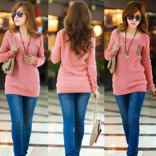 Stylish Sweater For Girls