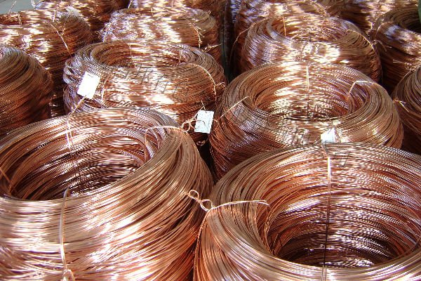 Blog tecnol gico franadritec cobre - Objetos de cobre ...