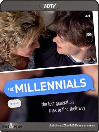 The Millennials (2015) 720p WEB-DL
