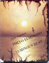 Libro: Polvo Luminoso (Bilingüe)