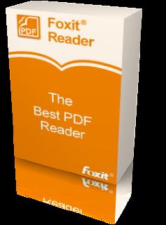 Foxit Reader v6.0.5.0618 Español Excelente y liviano lector de Pdf