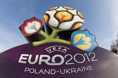 Klasemen Sementara Euro 2012 Update Hari ini