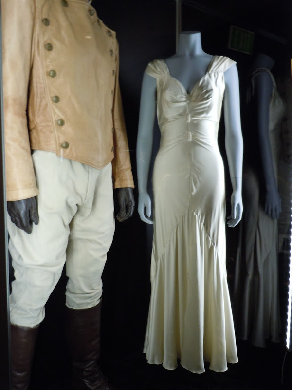 Jennifer Connelly Rocketeer dress