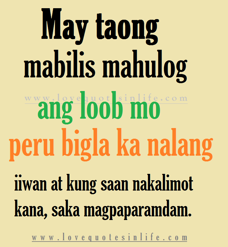 Calendar Quotes Tagalog : Broken hearted love quotes search results calendar