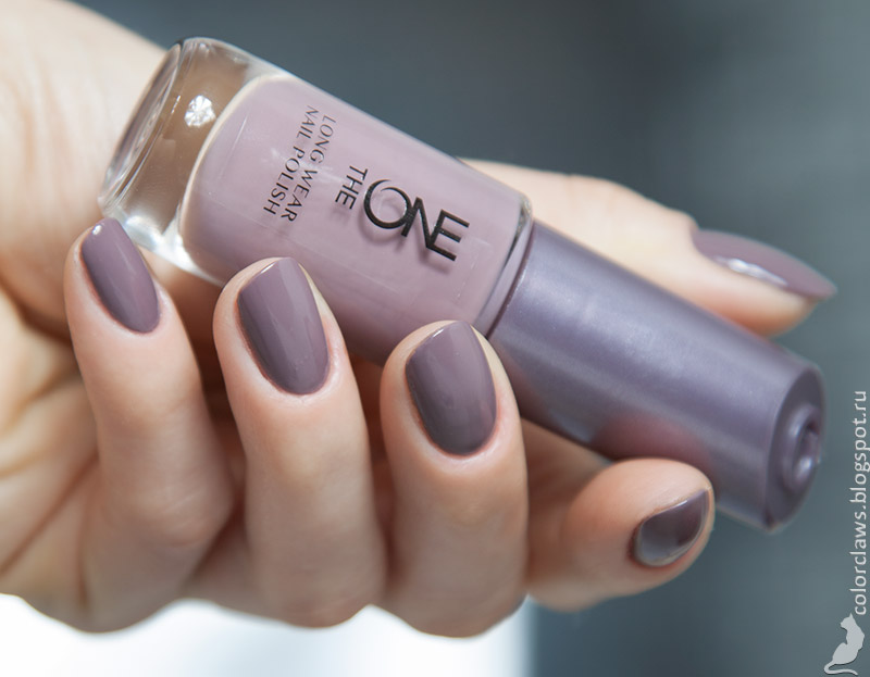 Oriflame The One Mulberry Mauve