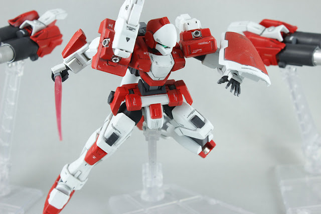 Genoace Full Custom specification