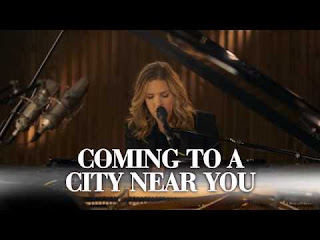 http://www.dianakrall.com/tour-dates