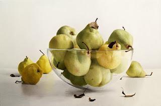 Cuadros con Frutas Gustan Mucho Pinturas al Oleo