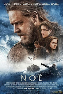 Noé (Noah) (2014) online