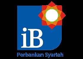 IB Perbankan Syariah Logo Vector download free